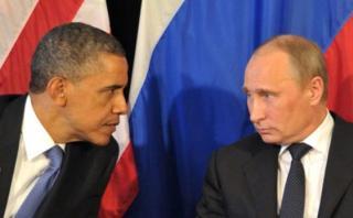 "Obama planea ""respuesta proporcional"" a ciberataques de Rusia"