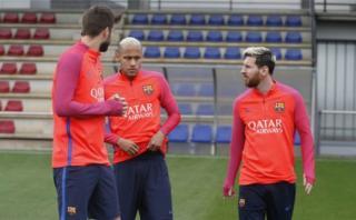 Lionel Messi: crack argentino cerca de recibir el alta médica