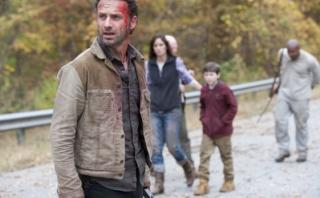"""""""The Walking dead"""": los mejores episodios [PUESTO 8]"""