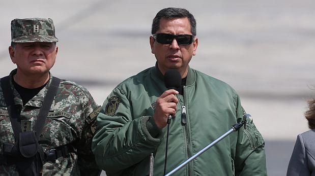 Ex viceministro Vega es investigado por peculado por fiscalía