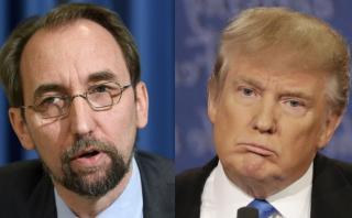 ONU: Si Donald Trump gana, sería un peligro internacional
