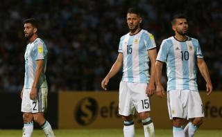 Mariano Closs explotó tras derrota de Argentina ante Paraguay