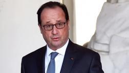 Francia: Las polémicas confesiones del presidente Hollande