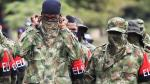 ELN, la guerrilla colombiana inspirada en la Revolución cubana - Noticias de cesar gaviria