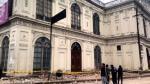 Museo de Arte de Lima se pronuncia por colapso de cornisa - Noticias de amanecer