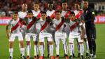 UNOxUNO: el desempeño de los jugadores peruanos contra Chile - Noticias de alberto rodríguez