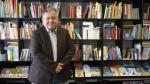 Crisol y la crisis que afrontan las librerías en el Perú - Noticias de antonio borges