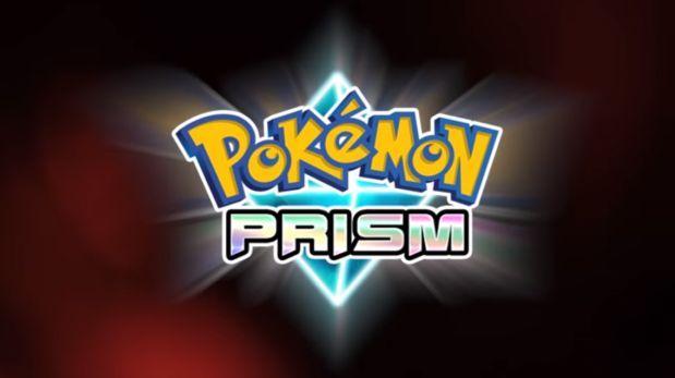 Pokémon Prism: el juego no oficial que te cautivará