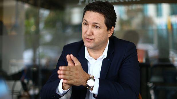 "Salaverry: ""Yeni Vilcatoma no puede reingresar a Fiscalización"""