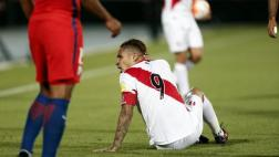 Selección peruana: las razones de la derrota frente a Chile
