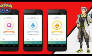 Pokémon Go: ganando bonos de captura podrás ver pokémones raros