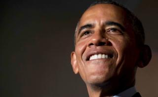 """""""No te vayas"""", el homenaje a Obama en su recta final [VIDEO]"""