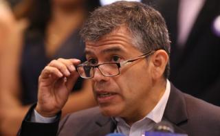 """Guzmán: """"Gobierno no tiene capacidad para nombrar funcionarios"""""""