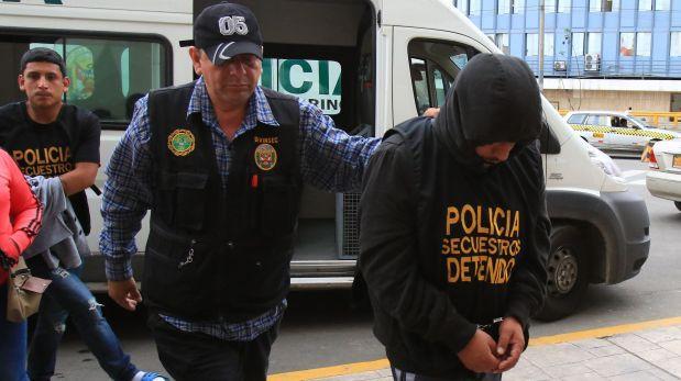Gobierno plantea ampliar plazo de detención por flagrancia