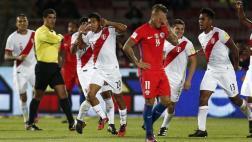 Perú vs. Chile: en Twitter apoyaron así a la selección