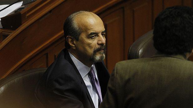 Mulder defiende que Fiscalización investigue el Caso Moreno