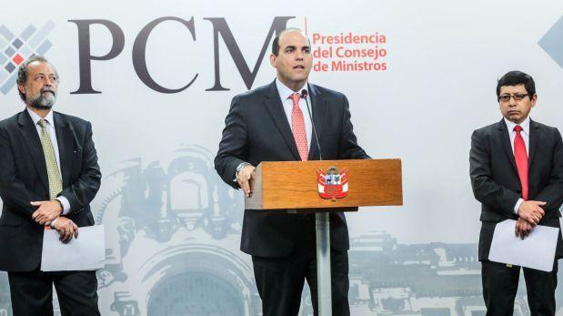 Facultades Legislativas: Ejecutivo emitirá 58 decretos en 3 paquetes