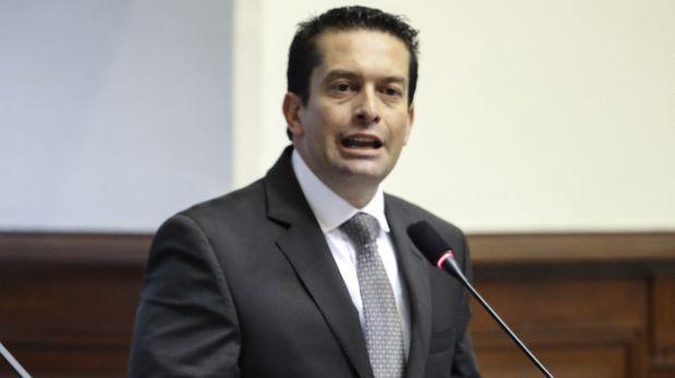 """Comisión de Economía del Congreso aprobó proyecto """"IGV justo"""""""