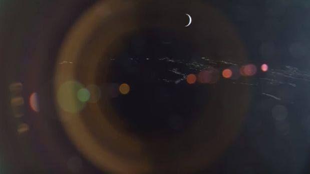 Imagen captada en la Luna puede ser la más hermosa que veas