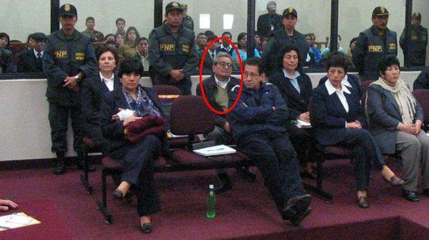 Abimael Guzmán: hace 10 años fue condenado a cadena perpetua