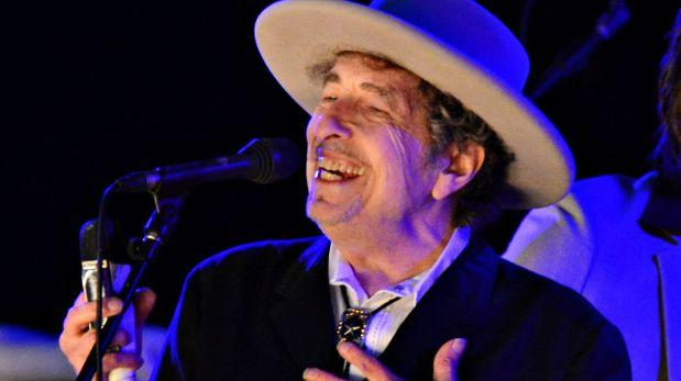 Bob Dylan ganó el Nobel de Literatura 2016