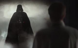"""""""Star Wars: Rogue One"""" trae de regreso a Darth Vader en tráiler"""