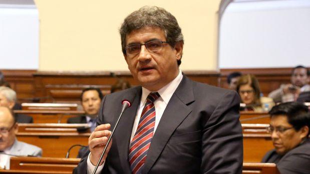 Juan Sheput sobre asesor Villacorta: Sí merece una oportunidad