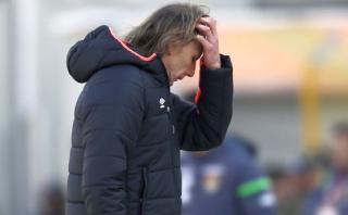 """""""Selección: mucho más que un problema técnico"""", por G. Oshiro"""