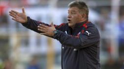 """Claudio Borghi: """"Guerrero está demasiado solo en su selección"""""""