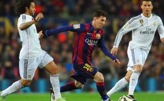 Barcelona vs. Real Madrid: clásico español ya tiene fecha
