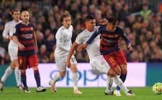 Barcelona-Real Madrid: ¿por qué no se verá en el Reino Unido?