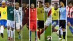 Las predicciones de BBC para el resto de las Eliminatorias 2018 - Noticias de hernan crespo
