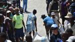 Haití: Comenzó a llegar ayuda al país más golpeado por Matthew - Noticias de noel soles