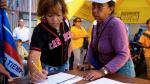 """Venezuela: Ensayan """"firmazo"""" para revocatorio contra Maduro - Noticias de luis salas"""