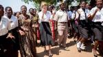 Emma Watson confesó que usa zapatos hechos en Perú - Noticias de emma watson