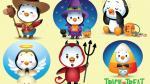Facebook celebrará Halloween junto a Unicef y un pingüino - Noticias de unicef