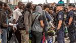 Francia: ¿Qué ciudad acoge a los refugiados y cuál los rechaza? - Noticias de video sexual