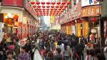 Conoce a los cinco supermillonarios de China - Noticias de burbuja inmobiliaria