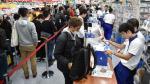 El PlayStation VR está casi agotado en su primer día en Japón - Noticias de sony