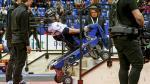 Cybathlon 2016: Los primeros juegos olímpicos biónicos - Noticias de accidente automovilístico