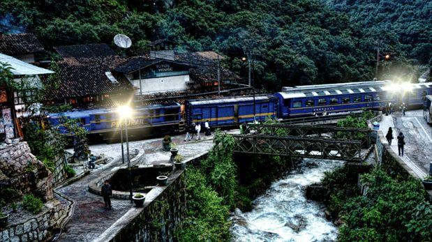 Tren nocturno de lujo recorrerá el sur desde mayo del 2017
