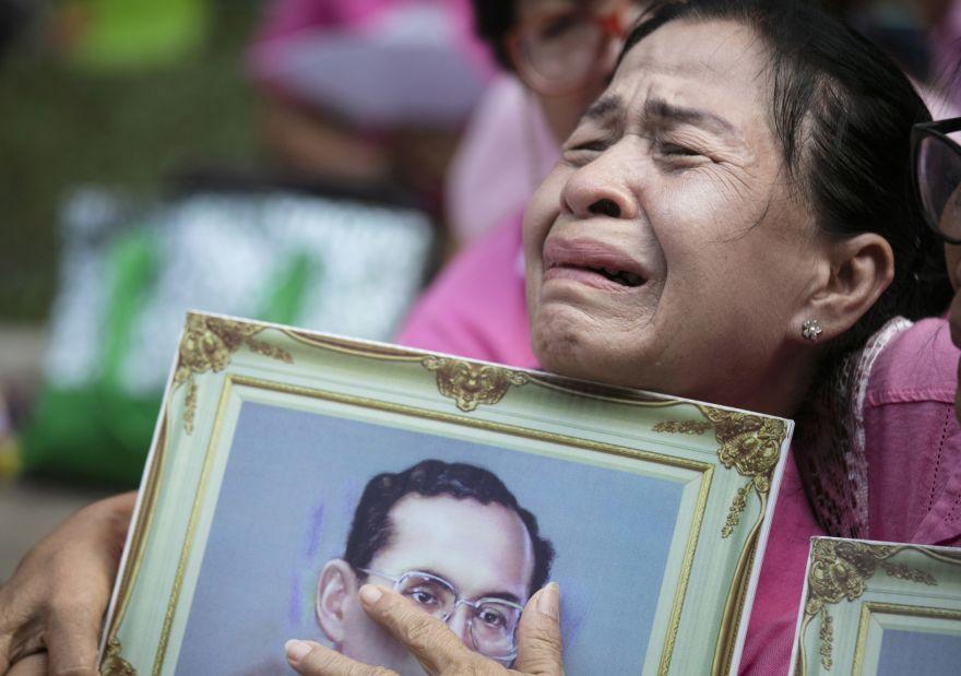 dolor tailandia