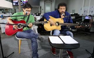 """La Sarita nos habla de """"Tributo al Perú"""", su nuevo disco"""