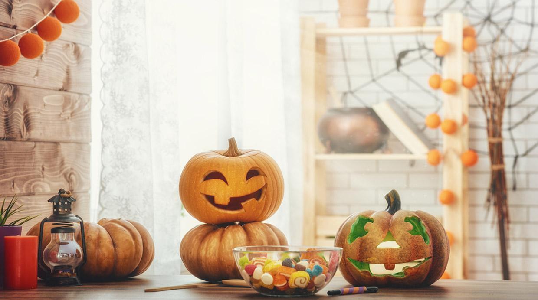 Halloween insp rate con estas geniales ideas y decora tu - Mira y decora ...