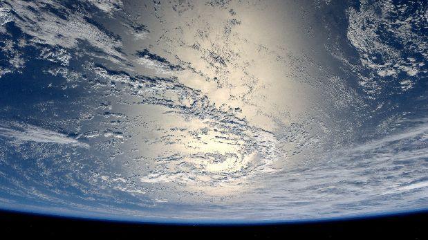 Choque cósmico hace millones de años pudo calentar la Tierra