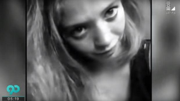 Familia de modelo hallada muerta en hotel sospecha de pareja