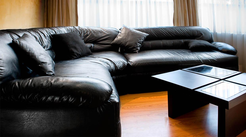 C mo cuidar y mantener tus muebles de cuero for Muebles el uruguayo