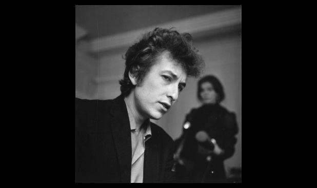 Abril de 1965. (Foto: Harry Thompson / Getty Images)
