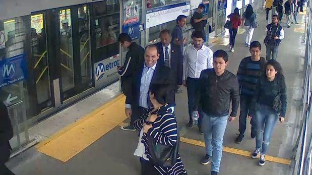 Fernando Zavala se trasladó a Independencia en el Metropolitano