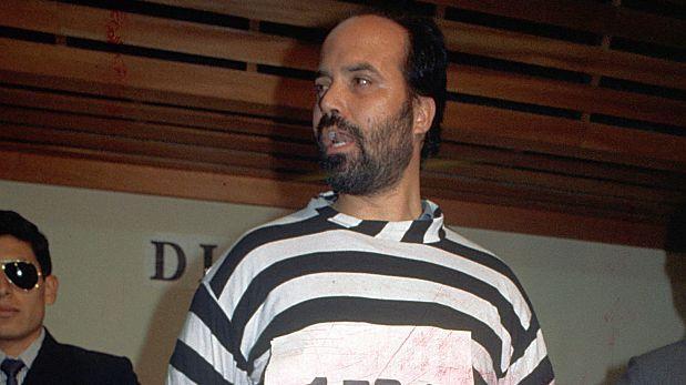 Cabecilla del MRTA es excarcelado hoy y será expulsado a Chile